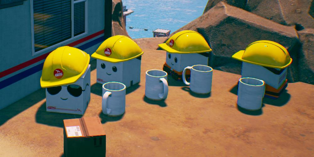 Unbox: Newbie's Adventure erscheint im Sommer 2017