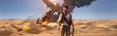Uncharted 3: Drakes Deception – Release vorgezogen