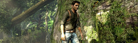 Umwerfende Screenshots zu Uncharted: The Golden Abyss