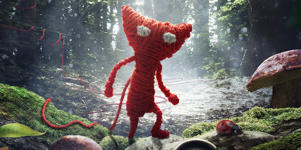 Let's Play: Unravel – Part #9 & #10