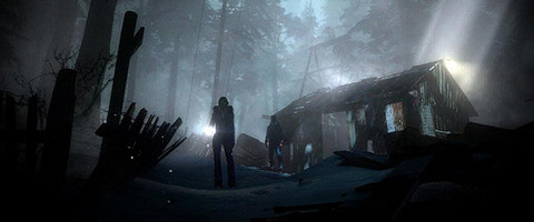 Until Dawn – Gruseliger Halloween Trailer eingetroffen