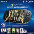 PS Vita – Sony plant 'Instant Collection' Bundles mit PlayStation Plus