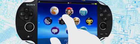 Neue und kostenlose Apps ab Morgen für PS Vita