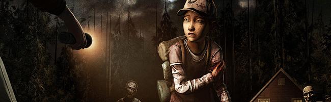 The Walking Dead: Season 2 – Nächste Folge lässt nicht mehr lange auf sich warten