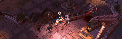 Warrior´s Lair – Action-RPG für PS3 & PS Vita eingestampft