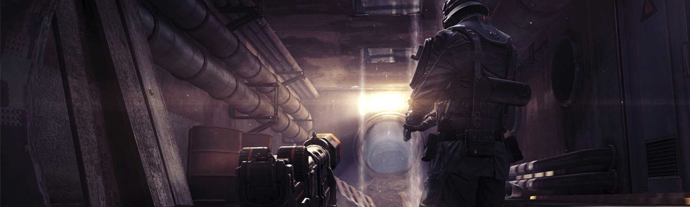 Wolfenstein: The New Order – Second-Screen Feature mit der PS Vita aufgedeckt