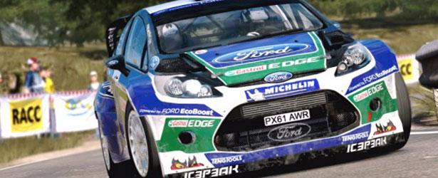WRC 4 – Zweites Gameplay zeigt die Neste Oil Rally Finland