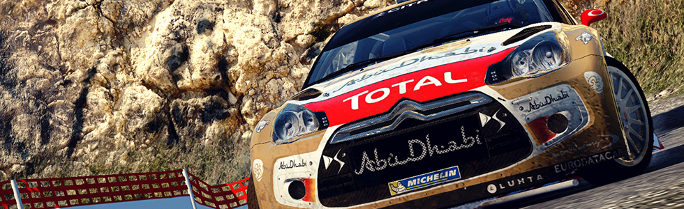 TEST: WRC 4 – Bleifuß oder Bleiente?
