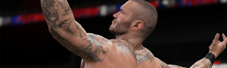 WWE 2K19 – Roster Reveal Round #3