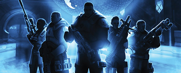 "XCOM: Enemy Within – Official ""Security Breach"" Trailer"