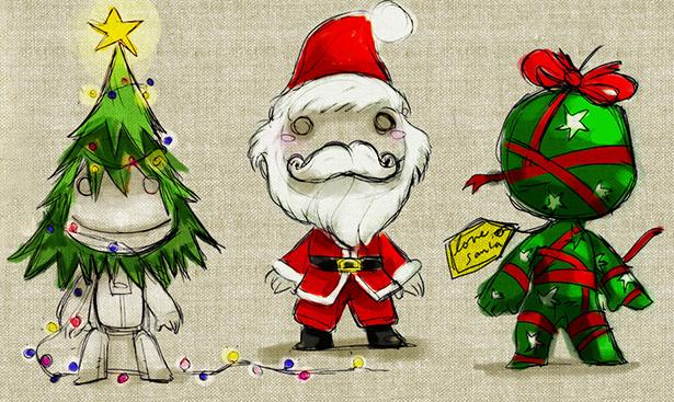 Wir wünschen Frohe Weihnachten & einen guten Rutsch ins Jahr 2013