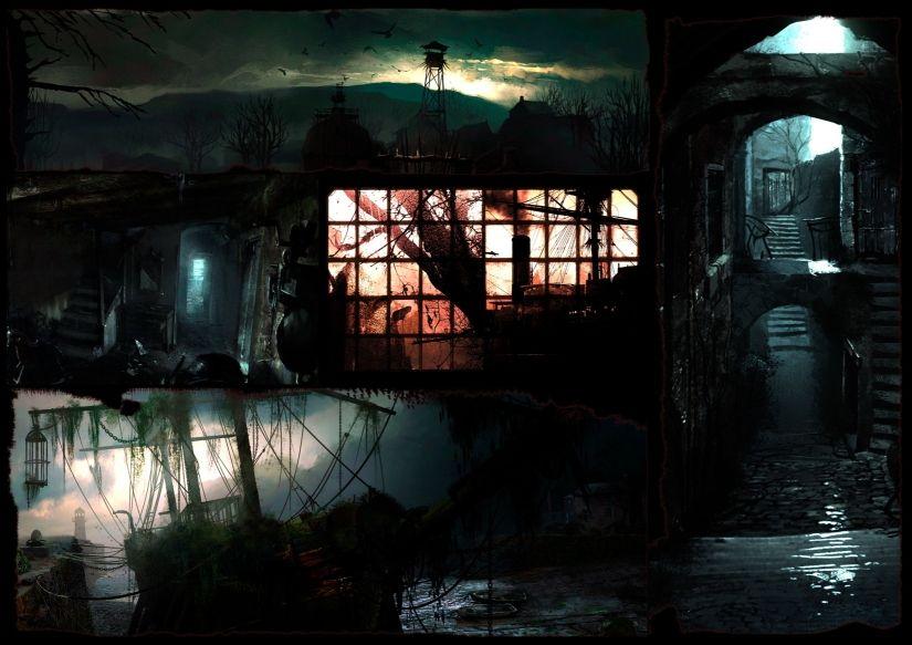 Zwei – Homepage zu Shinji Mikamis Horror-Projekt eröffnet, neue Bilder & Infos